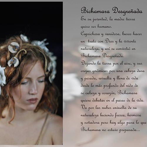 Bicharama-Desgreñada