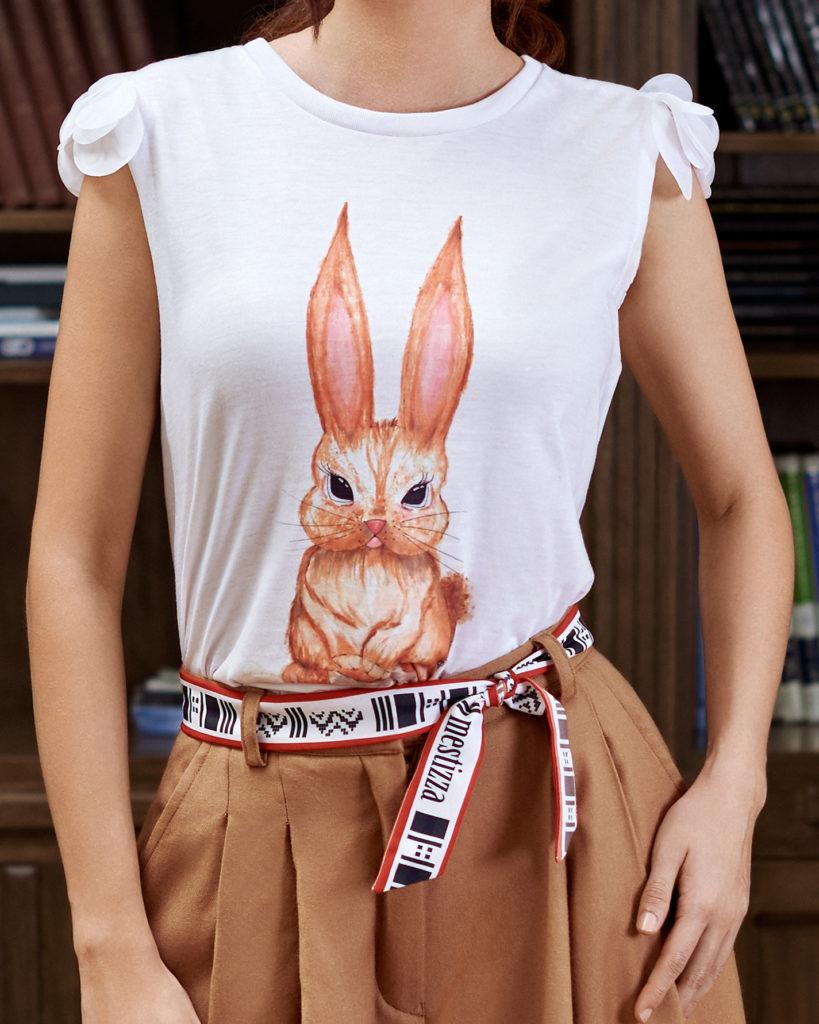 bunny piaf